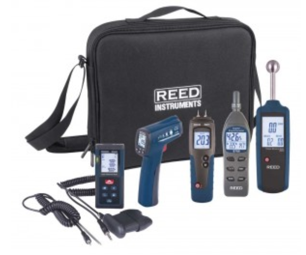 Reed instruments home inspection kit