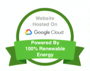 carbon neutral website