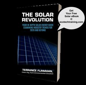 solar e book