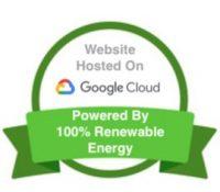 carbon neutral website